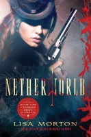 Netherworld by Lisa Morton