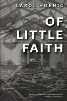 Of Little Faith by Carol Hoenig