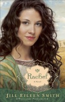 Rachel (Wives of the Patriarchs #3) by Jill Eileen Smith