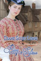 Ring of Stone by Diane Scott Lewis