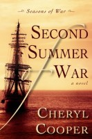 Second Summer of War by Cheryl Cooper