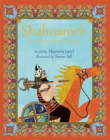 Shahnameh by Elizabeth Laird