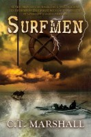 Surfmen by C.T. Marshall