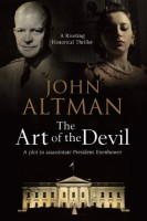 The Art of the Devil by John Altman