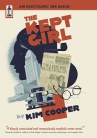The Kept Girl by Kim Cooper