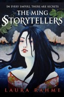 The Ming Storytellers by Laura Rahme