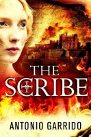 The Scribe by Simon Bruni (trans.)