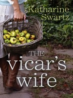 The Vicar's Wife by Katherine Swartz