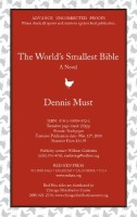 The World's Smallest Bible by Dennis Must