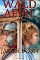 Wald Afire by Jason Born