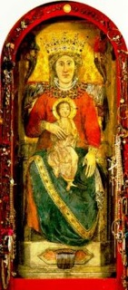 Virgin Mary of Santa Maria Impruneta