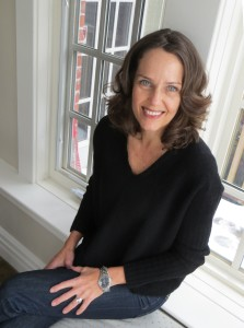 Cathy Marie Buchanan by Ania Szado