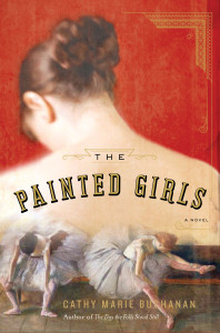 the painted girls US