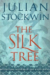 The silk tree cover