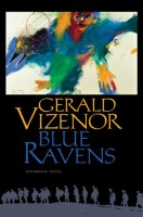 Blue Ravens by Gerald Vizenor
