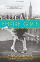Empire Girls by Suzanne Hayes