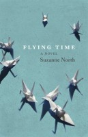 Flying Time by Suzanne North