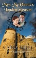 Mrs McVinnie's London Season by Carla Kelly