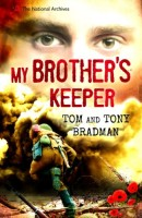 My Brother's Keeper by Tony Bradman