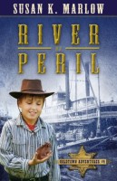 River of Peril by Susan K. Marlow