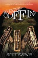 Seventeen Coffins by Philip Caveney