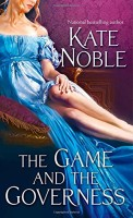 The Game and the Governess by Kate Noble