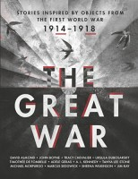 The Great War: Stories Inspired by Objects from the Great War by Jim Kay (illus.)