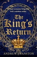 The King's Return by Andrew Swanston
