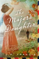 The Major's Daughter by J.P. Francis