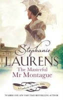 The Masterful Mr Montague by Stephanie Laurens