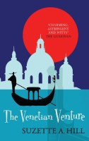 The Venetian Venture by Suzette A. Hill