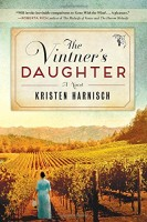 The Vintner's Daughter by Kristen Harnisch