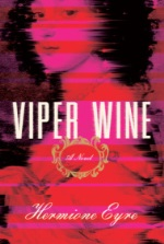 Viper Wine, US cover