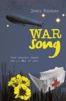 War Song by James Riorden