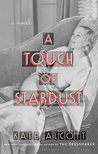 Image result for touch of stardust book cover