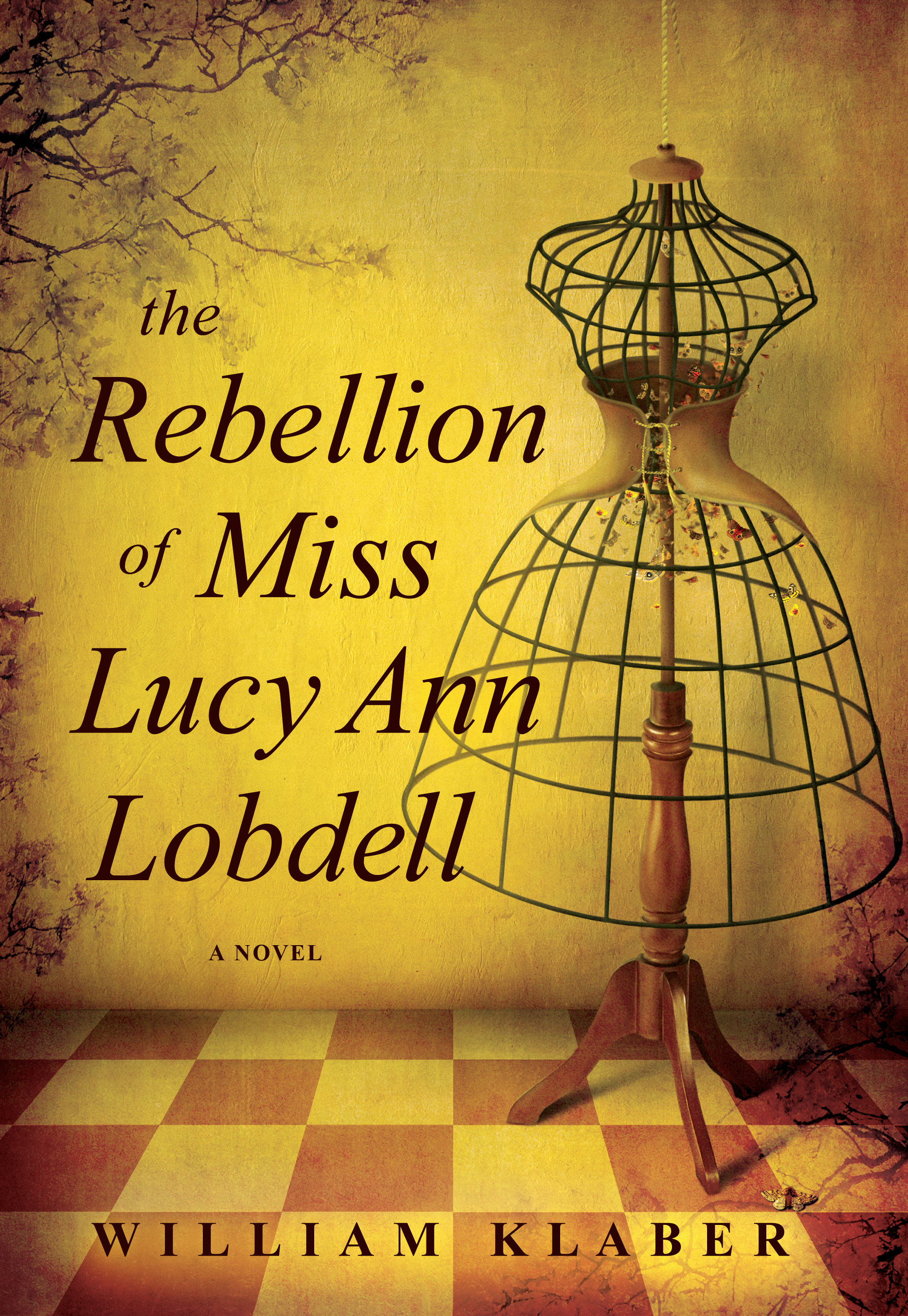 Image result for the rebellion of miss lucy ann lobdell