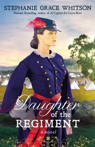 Whitson_DaughterOfTheRegiment_Hi res