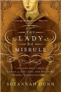 Lady of Misrule - US cover