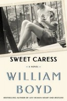 Book Review: Sweet Caress by William Boyd