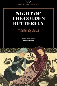The Islam Quintet by Tariq Ali highlights key moments in