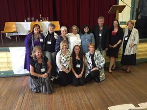 Authors HNSA 2015