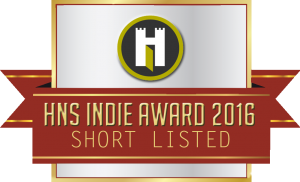 HNS Indie Shortlisted 2016