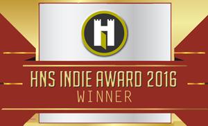 HNS Indie Winners 2016