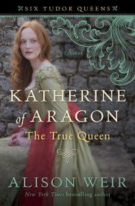 KatherineofAragon_Cover