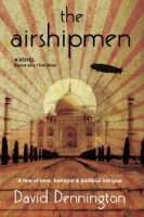 The Airshipmen by David Dennington