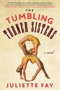 Tumbling Turner Sisters