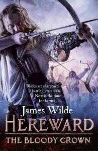 Hereward - The Bloody Crown