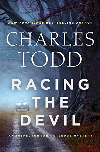 Image result for Racing the devilCharles Todd. : Todd, Charles, The revolution o