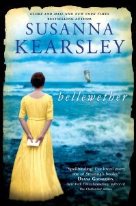 Bellewether by Susanna Kearsley Illuminates Life during the Seven