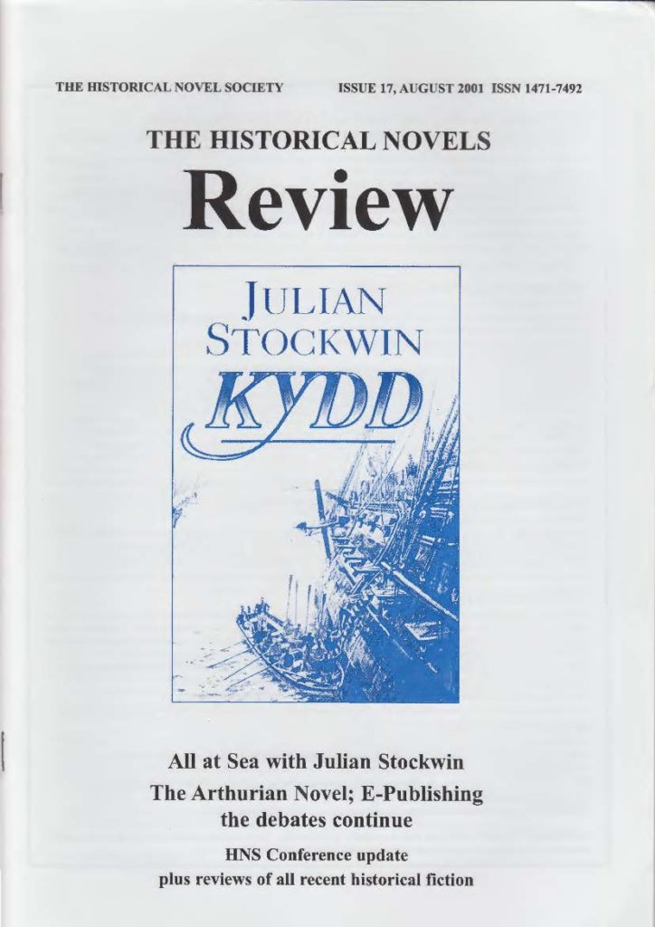 Magazines Archive - Page 7 of 7 - Historical Novel Society